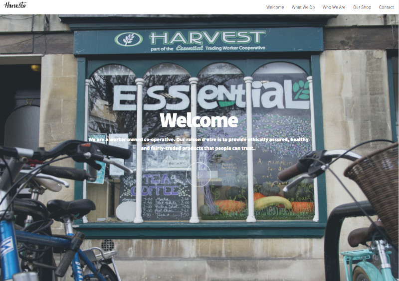 Harvest-Bath
