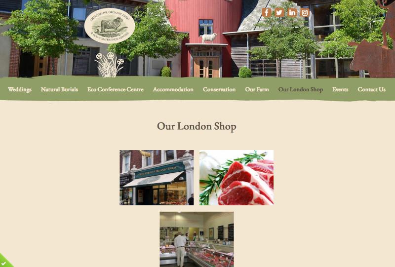 Sheepdrove-London