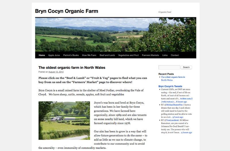 Bryn-Cocyn