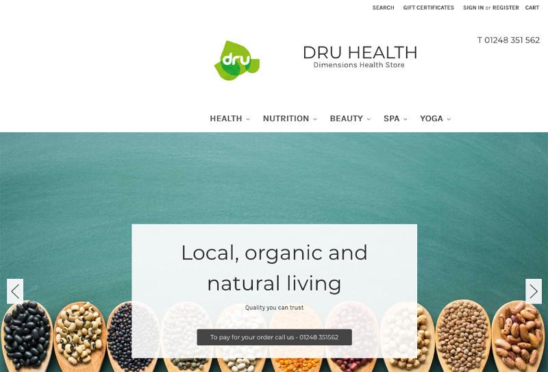 Dru-Health