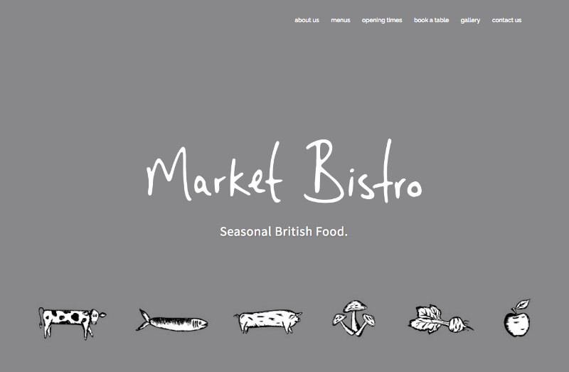 Market-Bistro