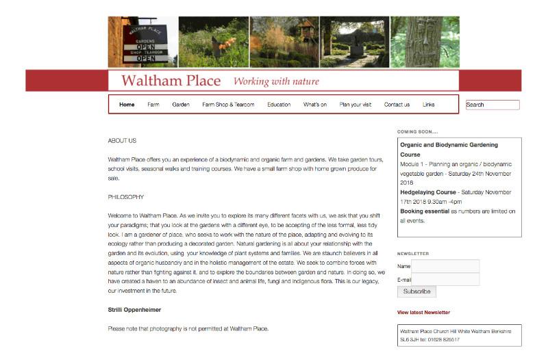 Waltham-Place