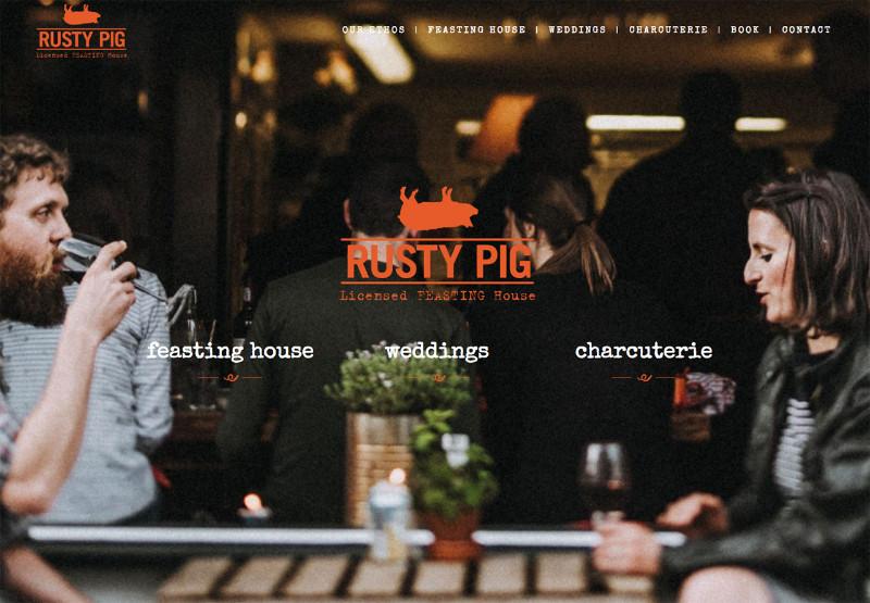 Rusty-Pig