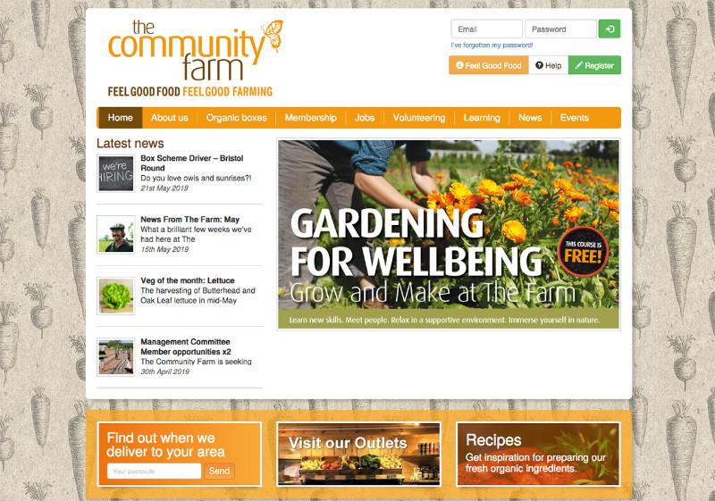 Community-Farm