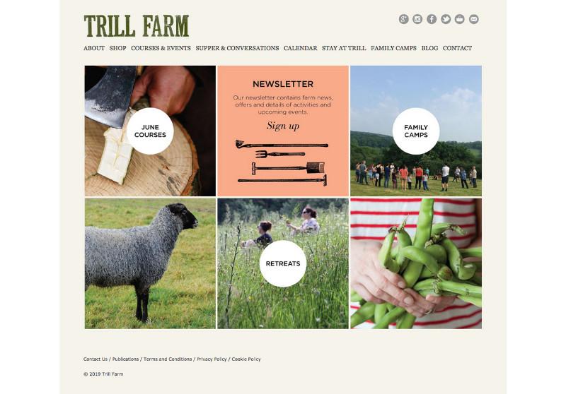Trill-Farm
