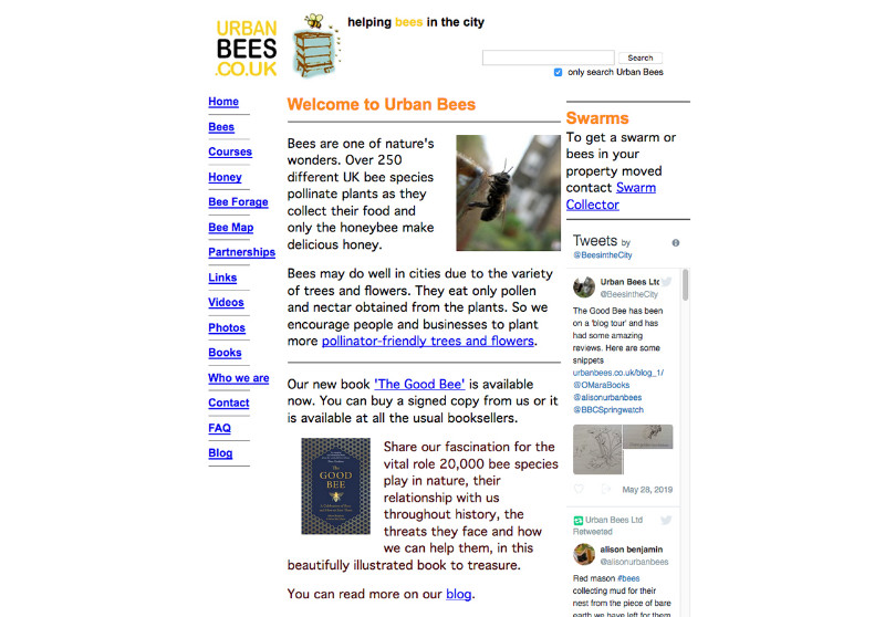 Urban-Bees
