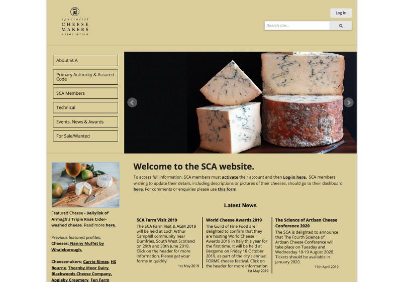 Specialist-Cheesemaker
