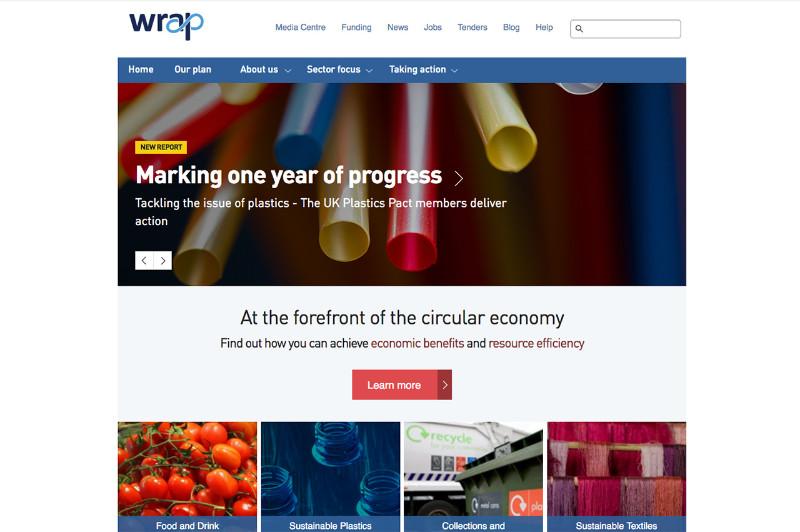 WRAP-UK