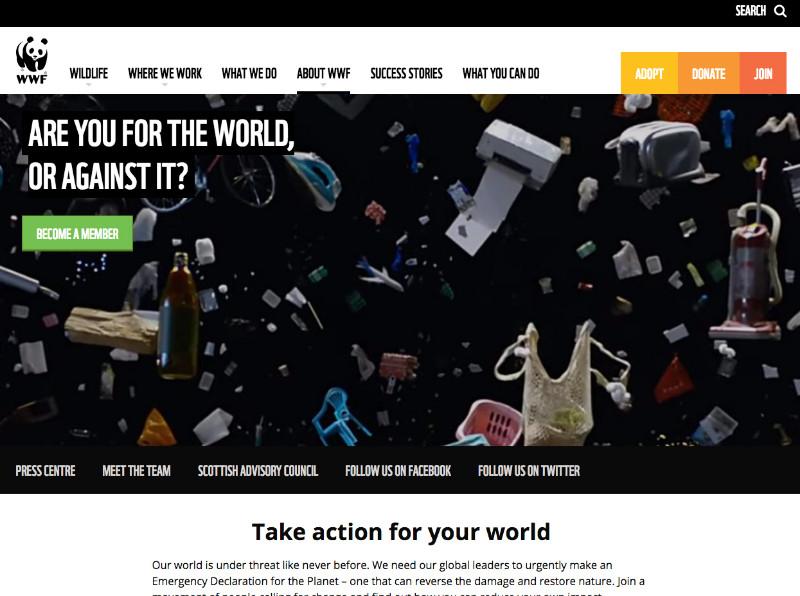WWF-Scotland