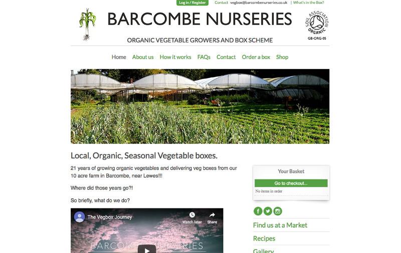 Barcombe-Nurseries