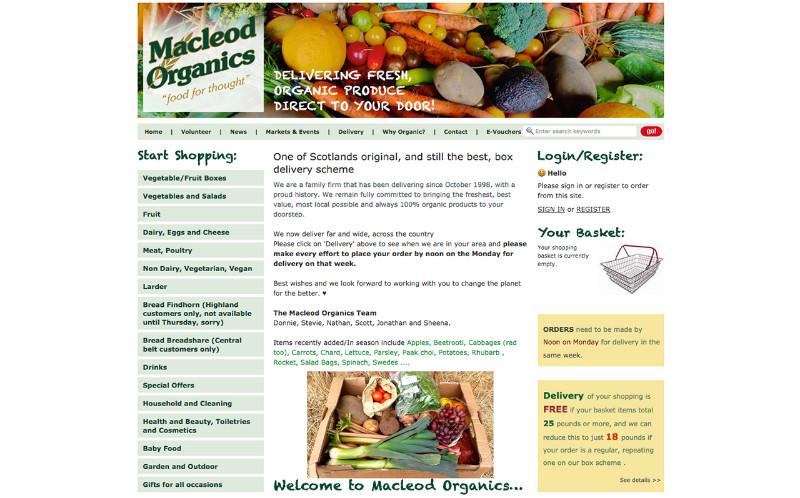 Macleod-Organics