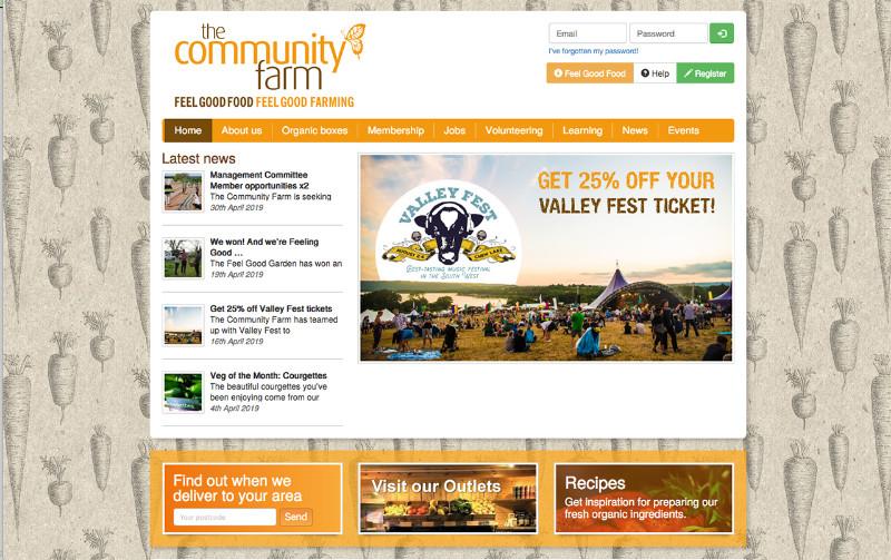 The-Community-Farm