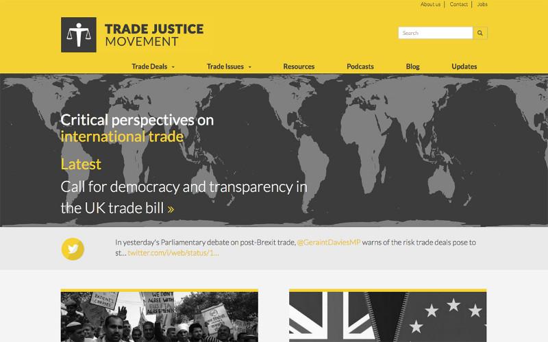 Trade-Justice