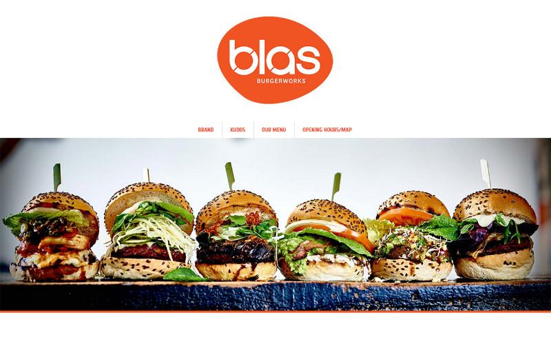 Blas-Burgerworks