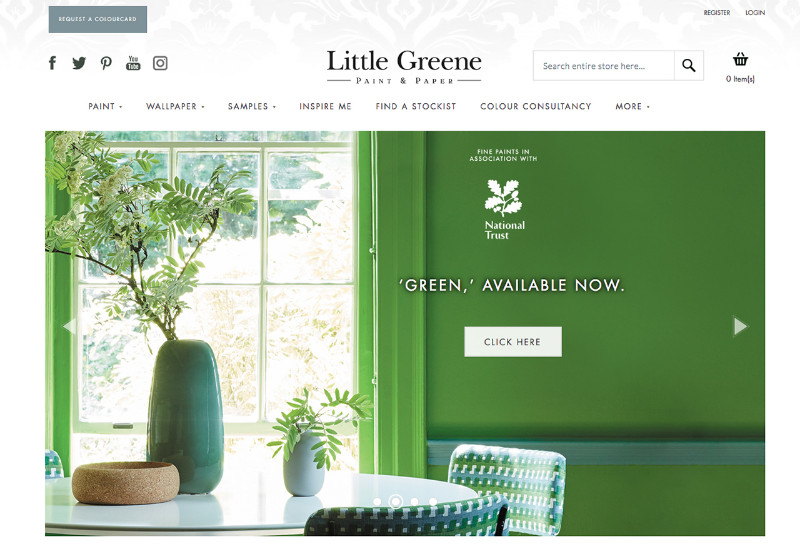 Little-Greene