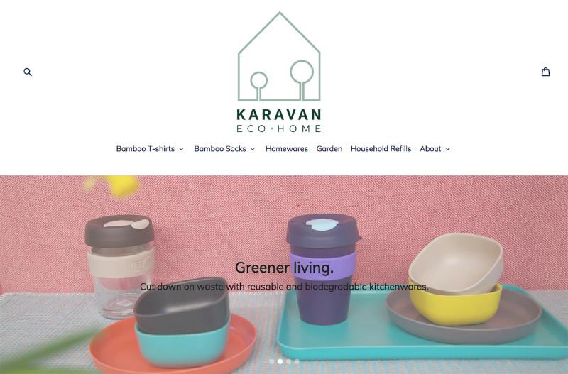 Karavan-Eco