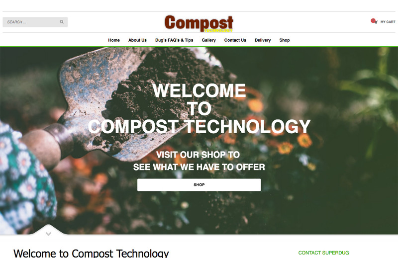 Compost-Technology