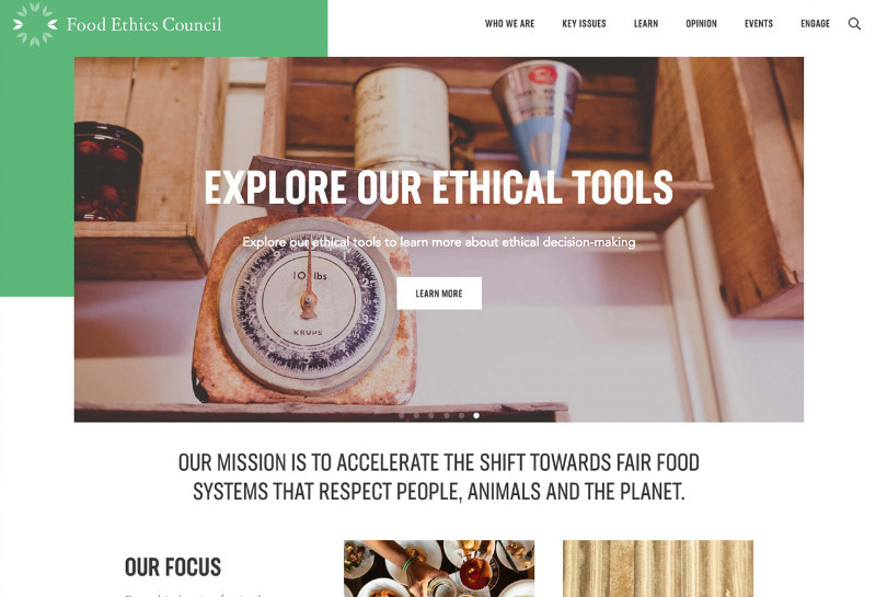 Food-Ethics-Council