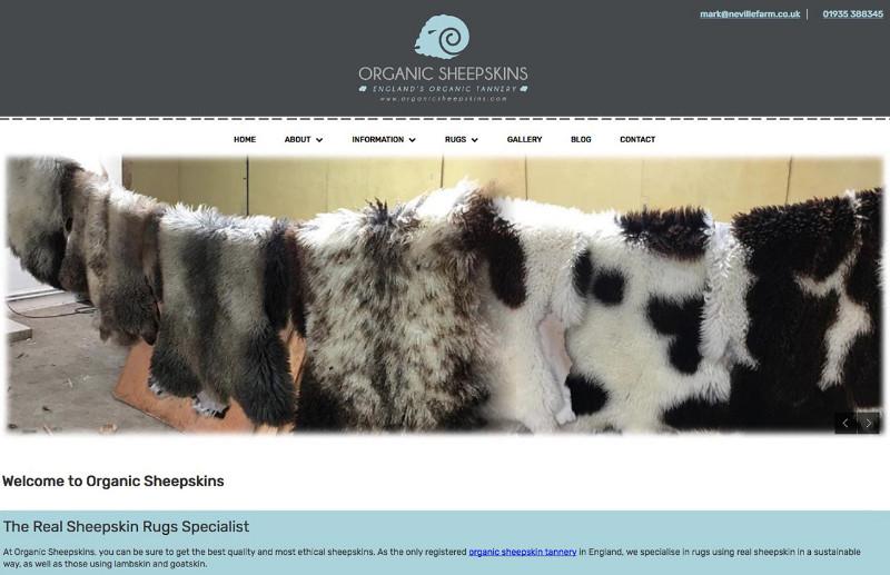 Organic-Sheepskins