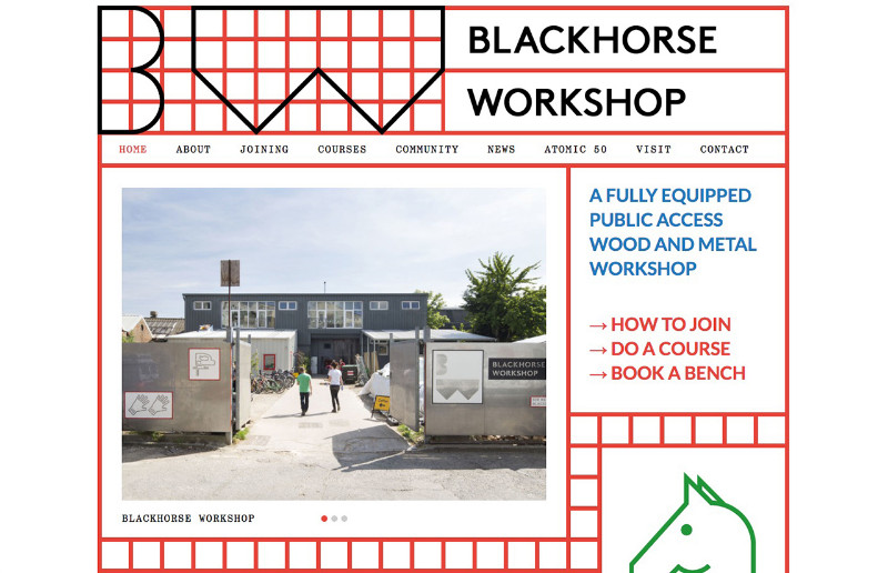 Blackhorse-Workshop