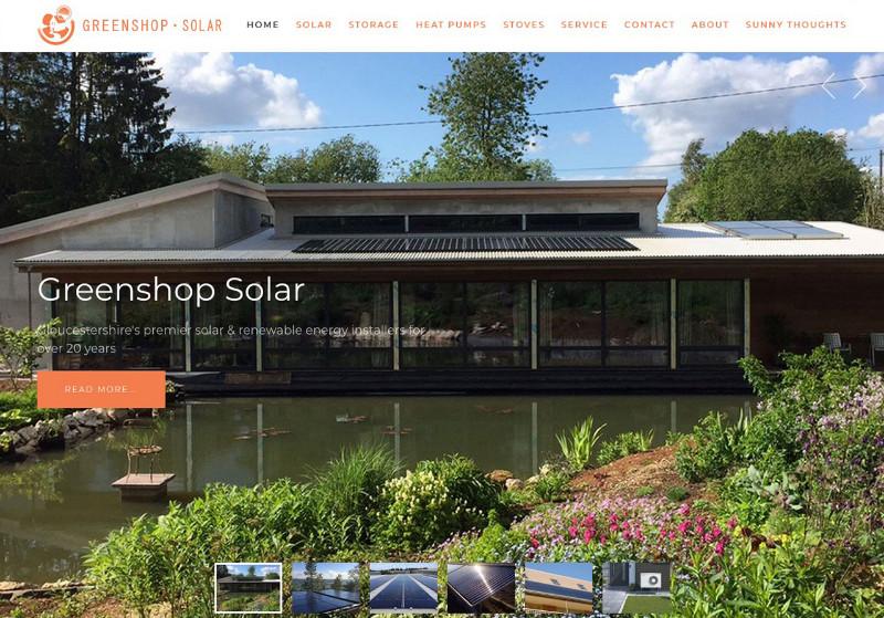 Greenshop-Solar