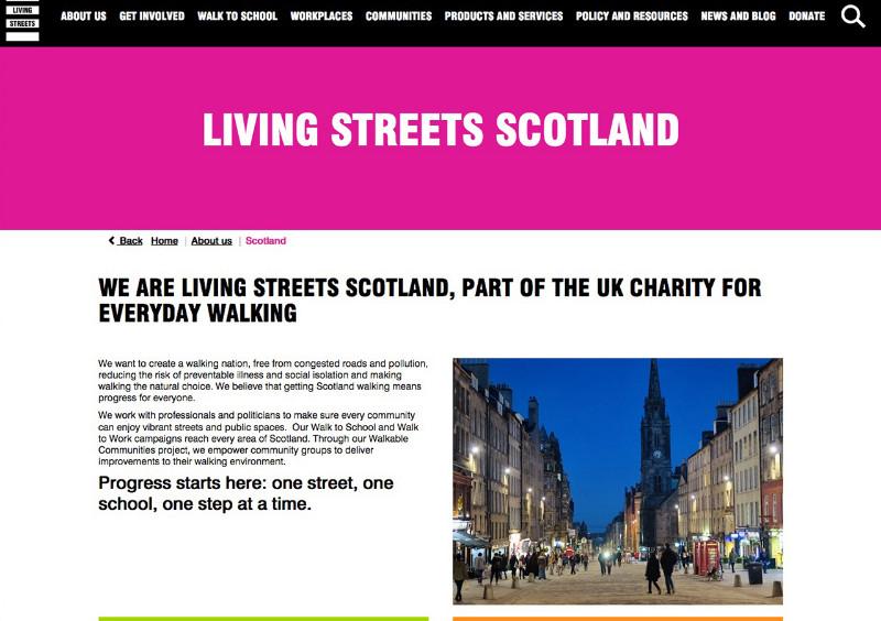 Living-Street-Scotland