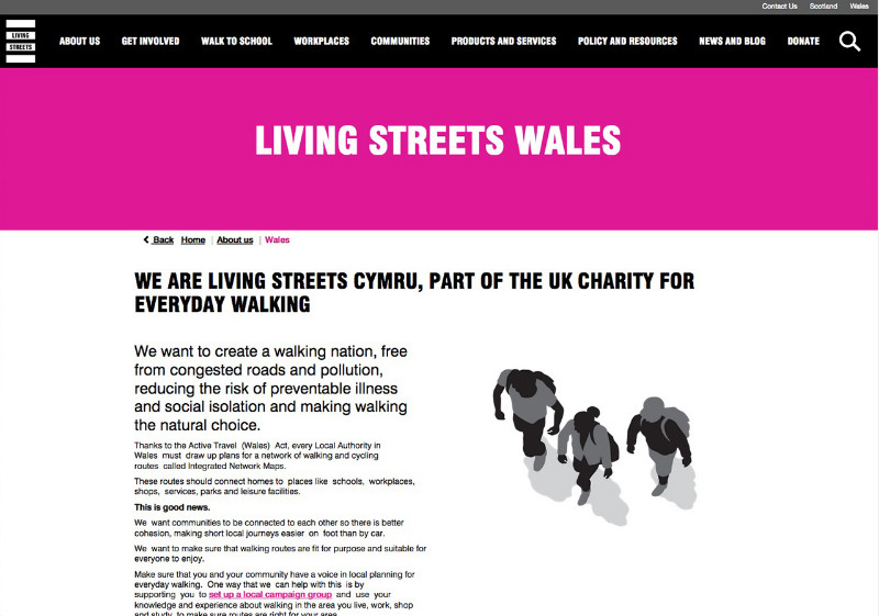 Living-Streets-Wales