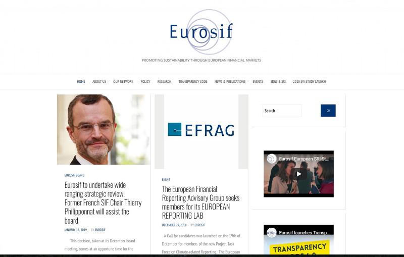 Eurosif