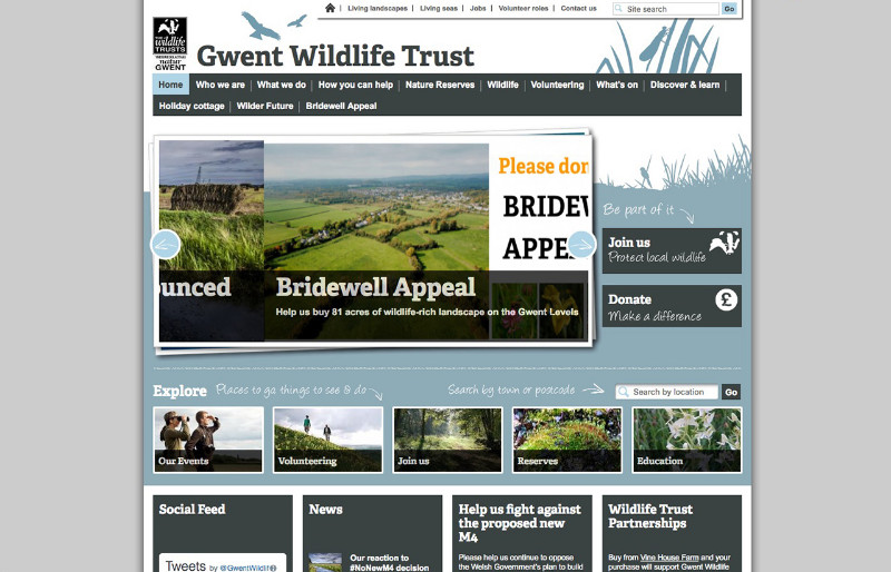 Gwent-Wildlife-Trust