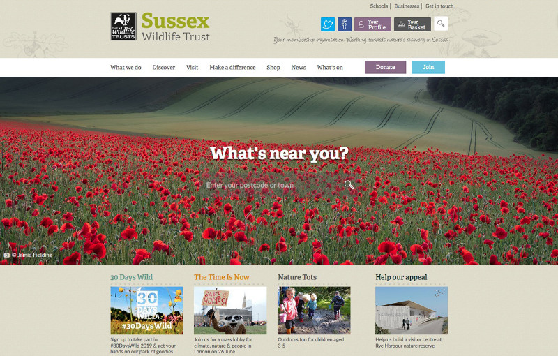 Sussex-Wildlife-Trust