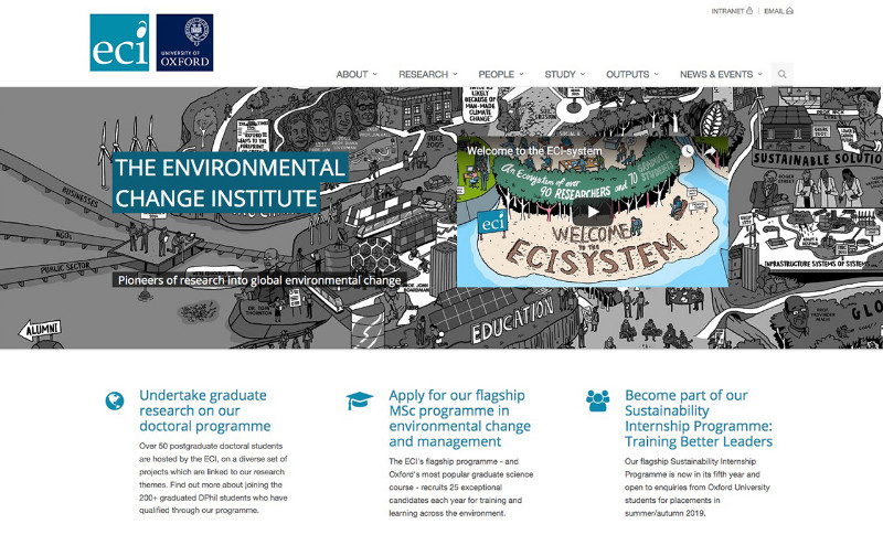 Environmental-Change-Institute