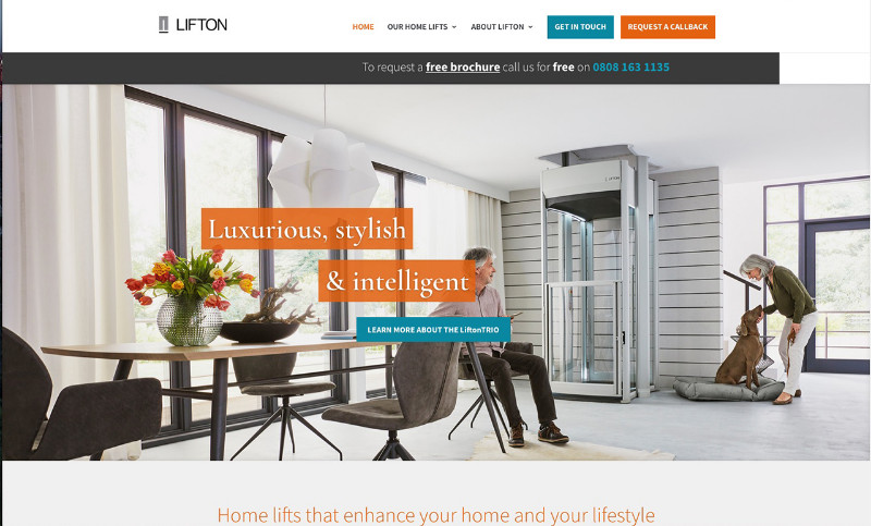 Lifton-Lead
