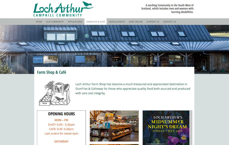 Loch-Arthur-Farm-Shop
