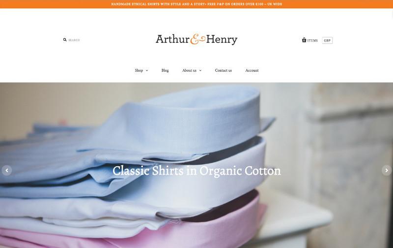 Arthur-Henry