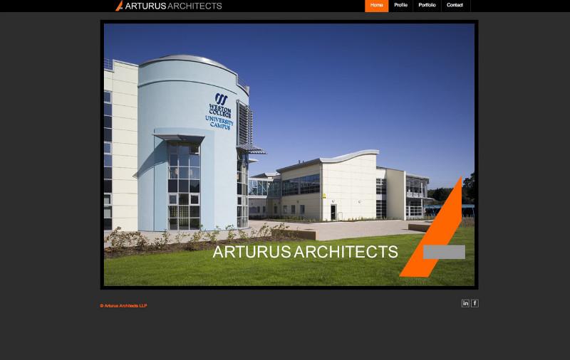 Arturus-Architects