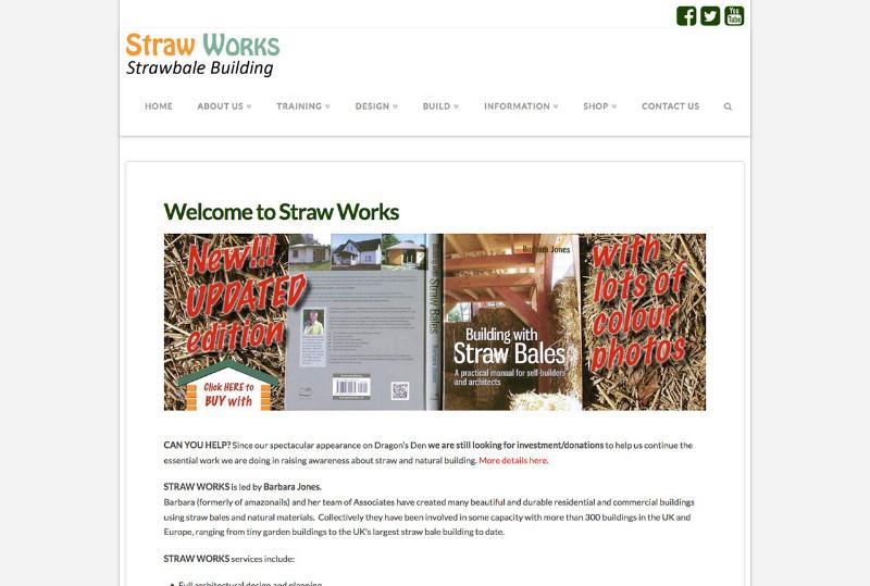 Straw-Works