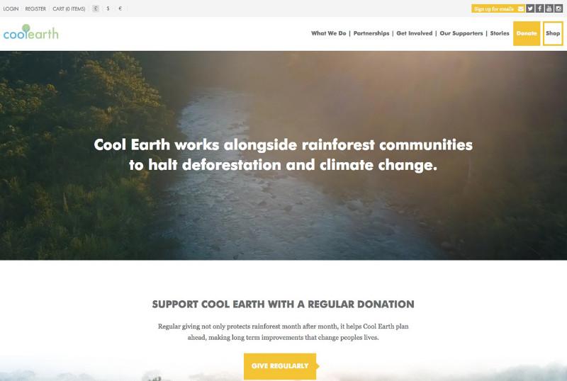 Cool-Earth