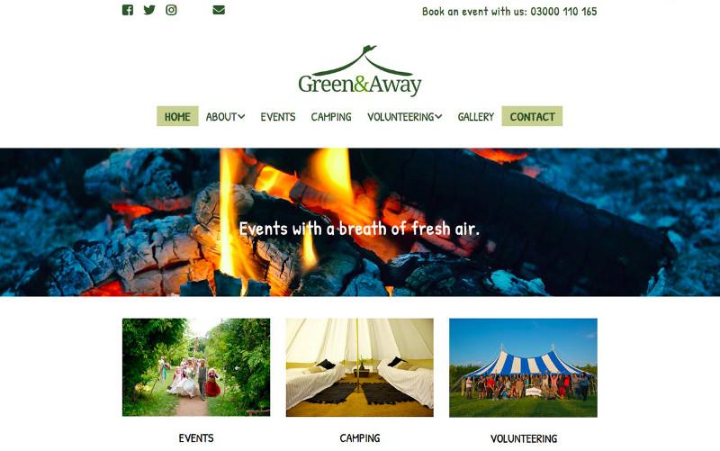 Green-Away